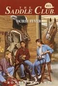 Horse Fever   Bonnie Bryant  
