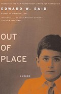 Out of Place | Edward W. Said |