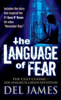 The Language of Fear | Del James |