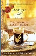 Jasmine and Fire   Salma Abdelnour  