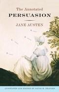 The Annotated Persuasion | Jane Austen ; David M. Shapard |