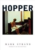 Hopper | Mark Strand |