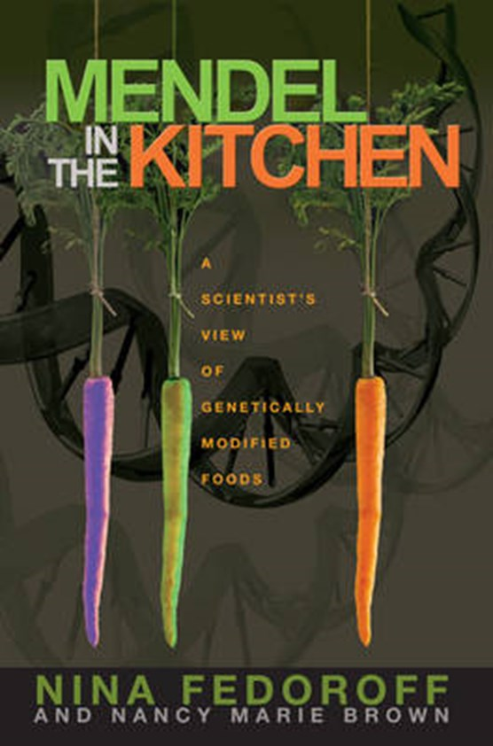 Mendel in the Kitchen