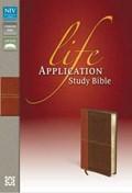 Life Application Study Bible   auteur onbekend  
