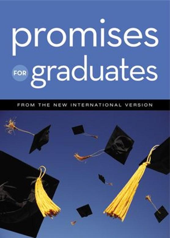 NIV, Promises for Graduates