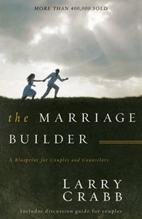 The Marriage Builder | Lawrence J. Crabb |