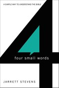 Four Small Words   Jarrett Stevens  
