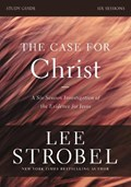 The Case for Christ Study Guide Revised Edition   Strobel, Lee ; Poole, Garry D.  