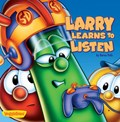 Larry Learns to Listen   Karen Poth  