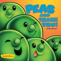 Peas and Thank You | Michael Nawrocki |