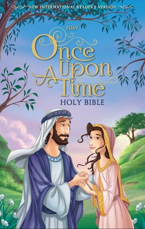NIrV, Once Upon a Time Holy Bible