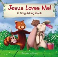 Jesus Loves Me | Zondervan |