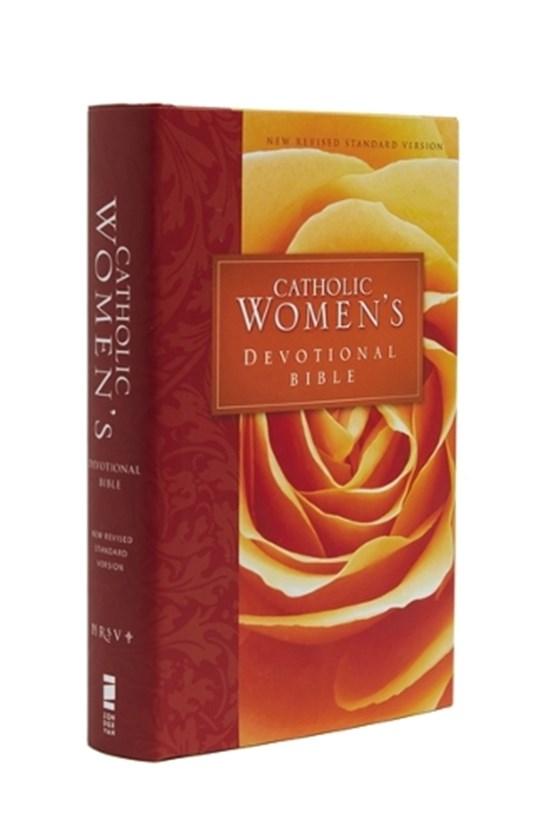The Catholic Women's Devotional Bible