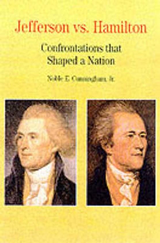 Jefferson vs. Hamilton