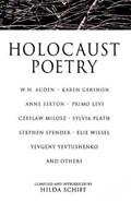Holocaust Poetry | auteur onbekend |