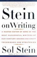 Stein on Writing   Sol Stein  