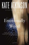 Emotionally Weird | Kate Atkinson |