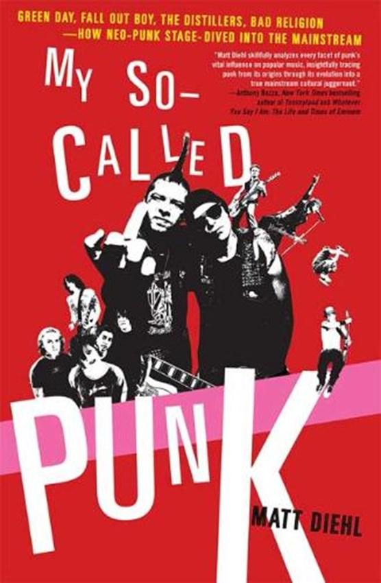 My So Called Punk