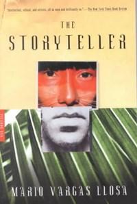 The Storyteller | Mario Vargas Llosa |