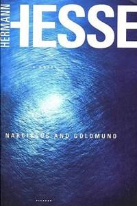 Narcissus and Goldmund | Hermann Hesse |