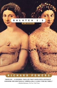 GALATEA 22 2/E | Richard Powers |