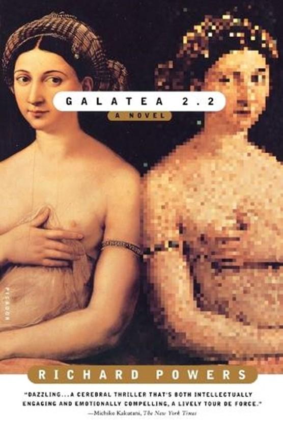 GALATEA 22 2/E