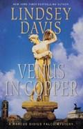 Venus in Copper   Lindsey Davis  