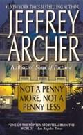 Not a Penny More, Not a Penny Less   Jeffrey Archer  