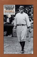 Biographical Dictionary of American Sports [3 volumes]   David L. Porter  