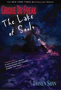 The Lake of Souls   Darren Shan  