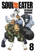 Soul Eater, Vol. 8 | Atsushi Ohkubo |