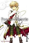PandoraHearts, Vol. 1 | Jun Mochizuki |
