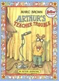 Arthur's Teacher Trouble | Marc Tolon Brown |