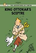 King Ottokar's Sceptre   Hergé  