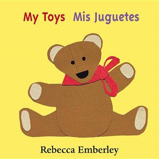 Mis Juguetes = My Toys