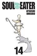 Soul Eater, Vol. 14   Atsushi Ohkubo  
