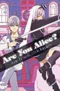 Are You Alice?, Vol. 3 | Ikumi Katagiri |