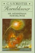 Mr. Midshipman Hornblower | C. S. Forester |