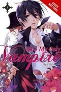 He's My Only Vampire, Vol. 5 | Aya Shouoto |