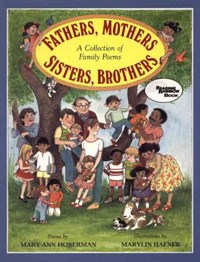 Fathers, Mothers, Sisters, Brothers | Mary Ann Hoberman |