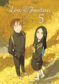 Love at Fourteen, Vol. 5 | Fuka Mizutani |