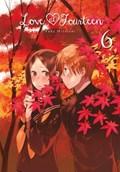 Love at Fourteen, Vol. 6 | Fuka Mizutani |