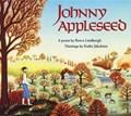 Johnny Appleseed   Reeve Lindbergh  