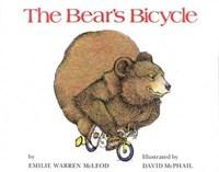 Bear's Bicycle | Emilie Warren McLeod |