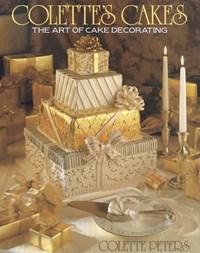Colette's Cakes | Colette Peters |