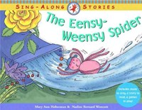 The Eensy-weensy Spider | Mary Ann Hoberman |