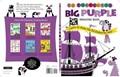 Ed Emberley's Big Purple Drawing Book | Ed Emberley |