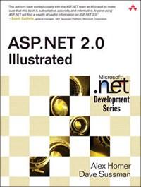 ASP.Net 2.0 Illustrated   Alex Homer  