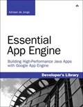 Essential App Engine | Adriaan de Jonge |