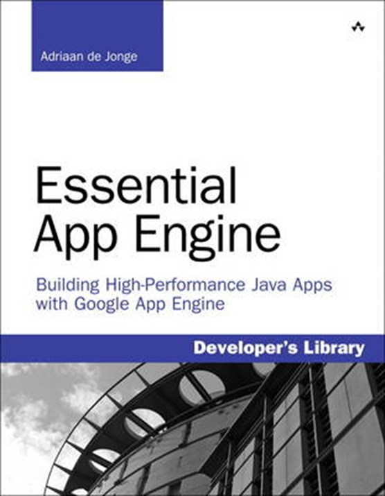 Essential App Engine